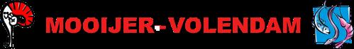 Logo Mooijer Volendam BV
