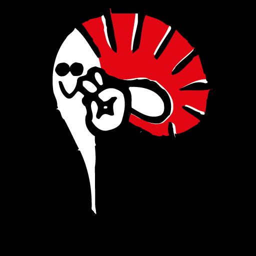 Mooijer Shrimp logo